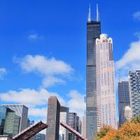 Chicago Foreclosures - The Climb