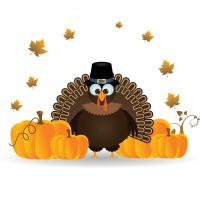 Thanksgiving: Family, Food, Fun and...Foreclosures?