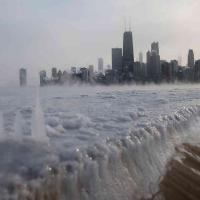 Preforeclosures and the Polar Vortex