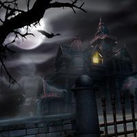 A Halloween Surprise