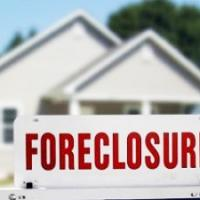 Foreclosures in 2017 - how does it look like?